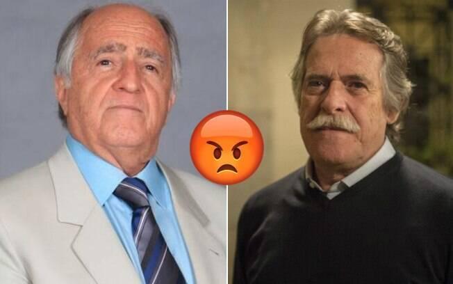 Ary Fontoura x Zé de abreu: a favor e contra ao impeachment