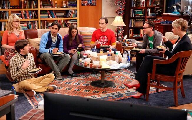 'The Big Bang Theory' e 'Young Sheldon' estreiam no Globoplay