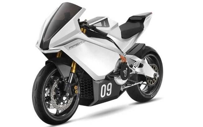 Moto elétrica Xiaomi tem potência equivalente a motores de esportivas de 900 cc, e acelera como uma
