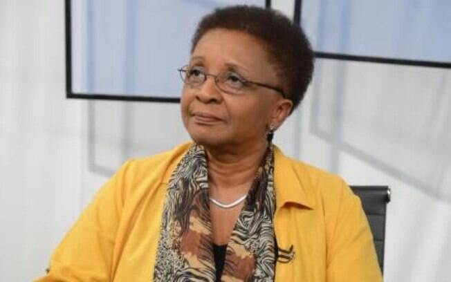Luiza Helena Bairros ocupou o Ministério da Igualdade Racial entre os anos de 2011 e 2014