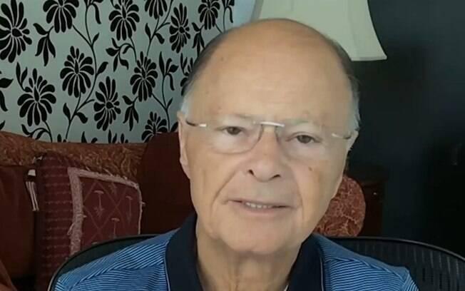Bispo Edir Macedo declarou apoio a Bolsonaro e foi acusado de charlatanismo pelo adversário político Fernando Haddad