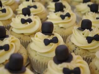 Cupcakes ao estilo do