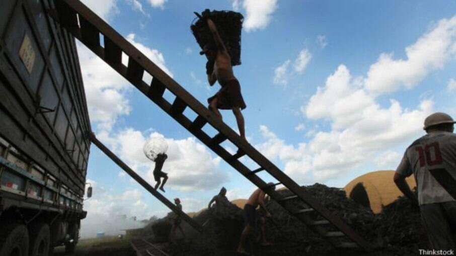 Fazendeiros utilizaram trabalho análogo à escravidão no interior da Bahia