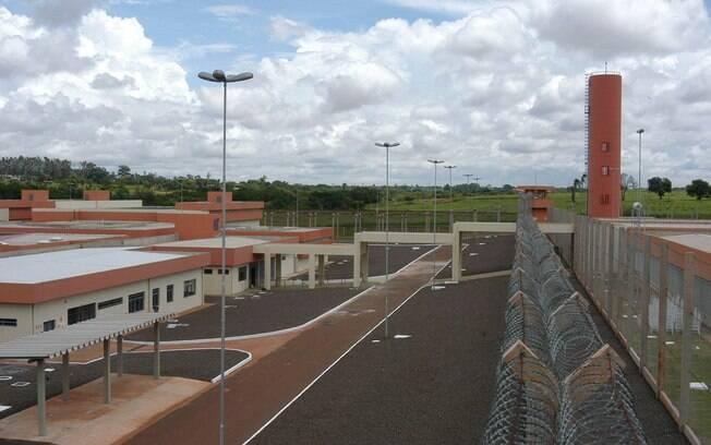 Segurança no sistema penitenciário federal é a mais rigorosa do País