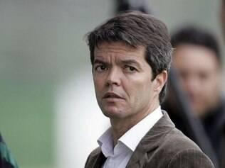 Ximenes já foi gerente de futebol do Flu no passado
