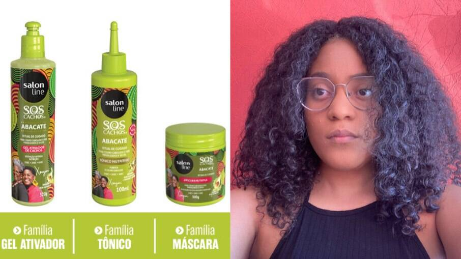 Testamos: produtos para cabelos crespos e cacheados que definem e dão volume aos cachos