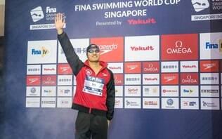 Promessa da natação de Hong Kong morre aos 26 anos após passar mal em treino