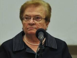 Deputada federal Luiza Erundina (PSB-SP), de 80 anos, foi internada no Incor