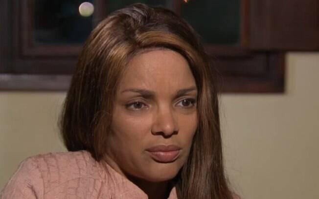 A mãe do pastor Anderson do Carmo afirmou que o filho estaria tendo um caso com a filha de Flordelis