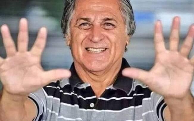 Ubaldo Fillol, goleiro do Flamengo nos anos 80