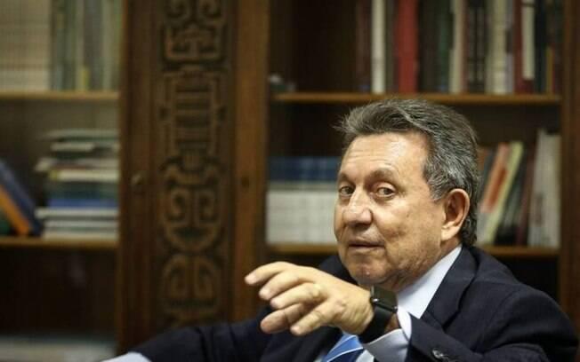 Astério Pereira dos Santos pediu para deixar cargo de secretário Nacional de Justiça