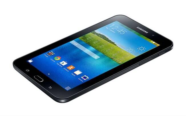Tablet Samsung Galaxy Tab E 7
