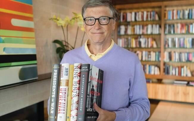 Bill Gates diz que erros fizeram a Microsoft perder a batalha contra o Android, do Google