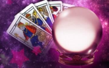 Consultas esotéricas - Faça agora uma consulta de tarô por telefone, chat ou email