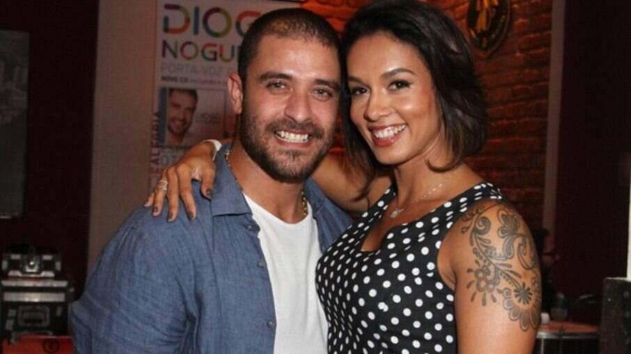 Milena Vaça nega indireta para Paolla