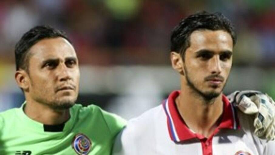 Navas e Ruiz são acusados de perder partidas para demitir o ex-técnico da Costa Rica