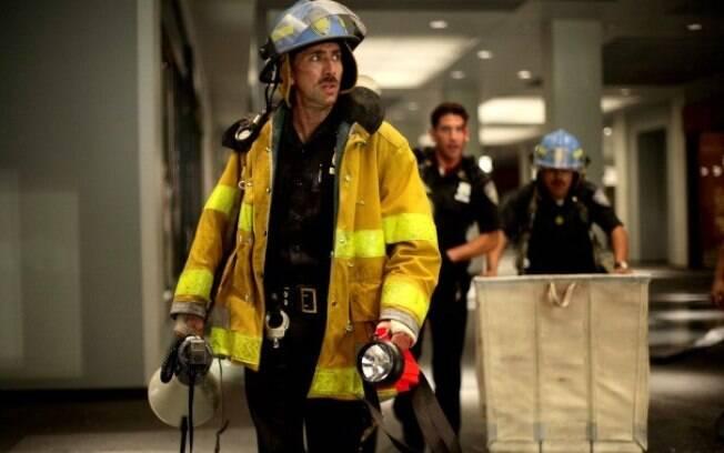 Filmes, séries e livros que retratam o 11 de setembro