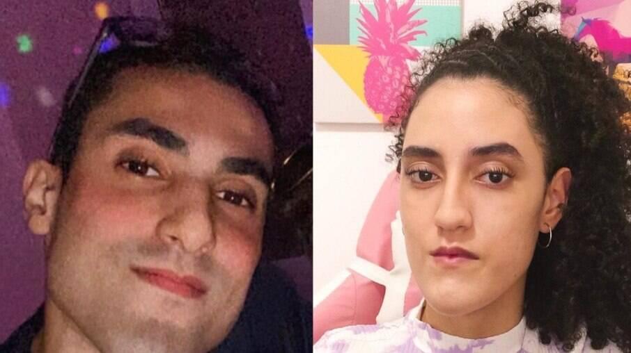 Mulher viraliza por semelhança com Douglas Souza