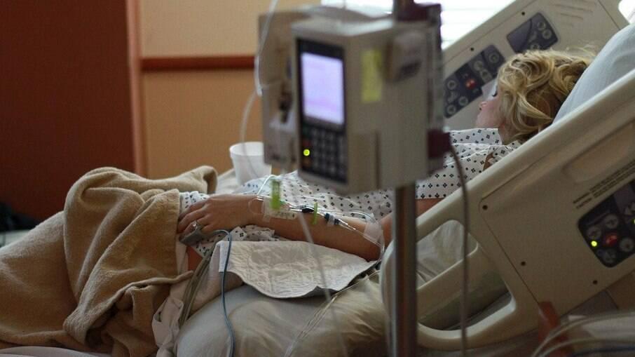 Apenas MT registra crescimento de Síndrome Respiratória Aguda Grave