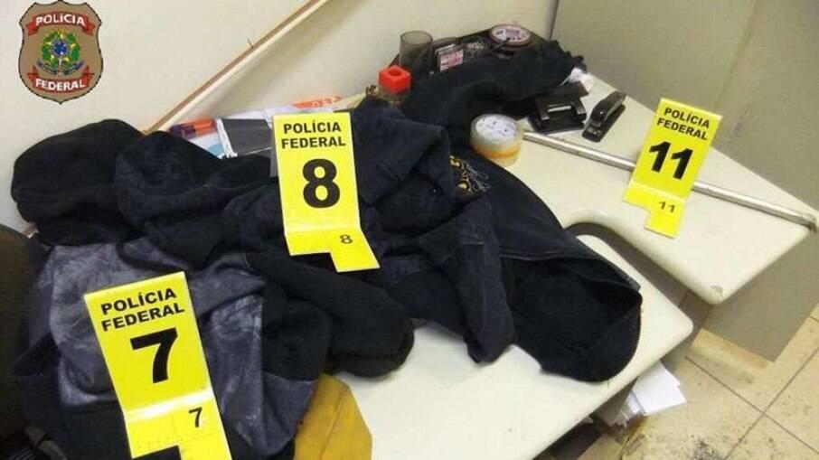 Polícia Federal realiza Operação Tracking contra criminosos que atacam Correios e agências bancárias