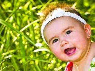 Estudo avaliou crianças de 6 meses a 3 anos