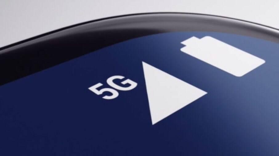 Leilão do 5G está previsto para acontecer no primeiro semestre deste ano