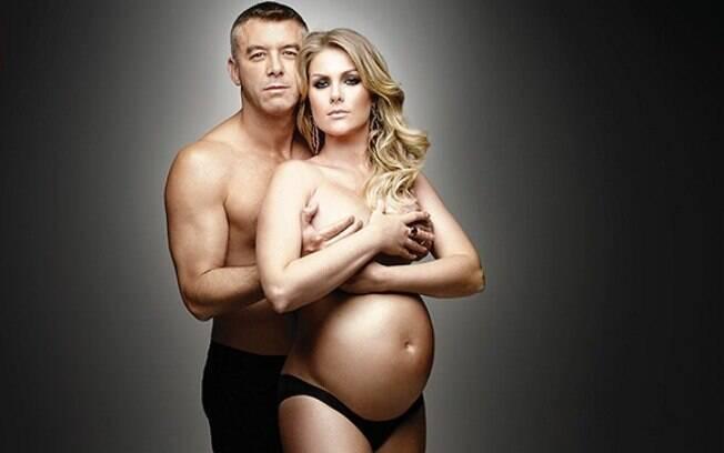 Ana Cheri para Playboy - Modelos Desnudas, Fotos