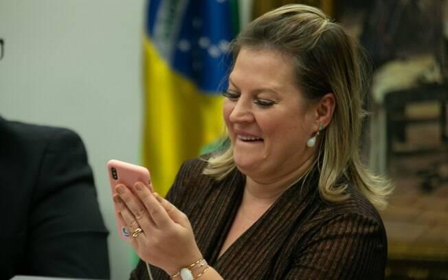 Joice Hasselmann pode ser candidata do PSL à prefeitura de São Paulo