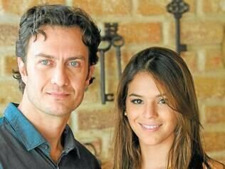 Casamento de Luiza e Laerte não vai durar um dia