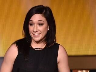 Nadine Kessler foi eleita a melhor jogadora do mundo