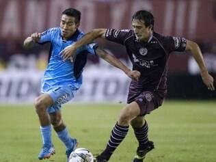 Bolívar ou Lanús cruzarão com o classificado do duelo entre Cruzeiro e San Lorenzo na semi