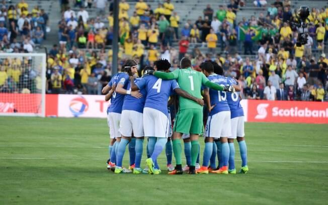 Para acompanhar os jogos do Brasil na Copa América junto com a seleção, você viajará para os quatro cantos do país