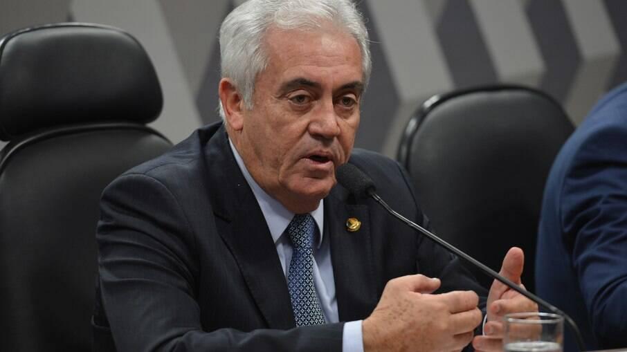 Senador Otto Alencar, um dos membros da CPI da Covid