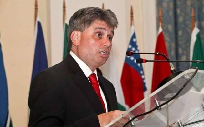 Cláudio Lopes foi procurador-geral de Justiça durante os anos de 2009 e 2012, no governo Cabral