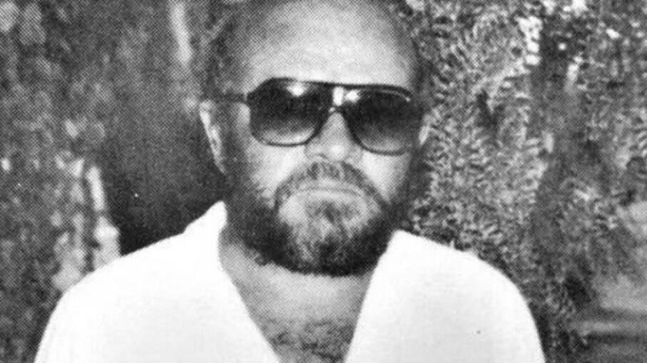 Sargento Antônio Waneir Pinheiro de Lima