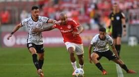 Inter e Corinthians empatam em 2 a 2