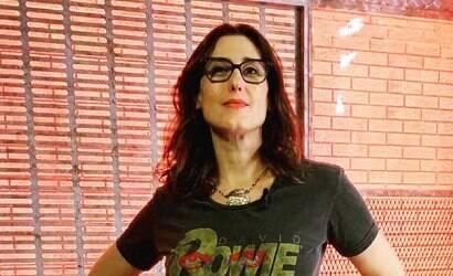 Paola Carosella agradece apoio dos fãs após separação