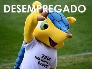 O fim da Copa do Mundo no Brasil gerou vários comentários no Twitter