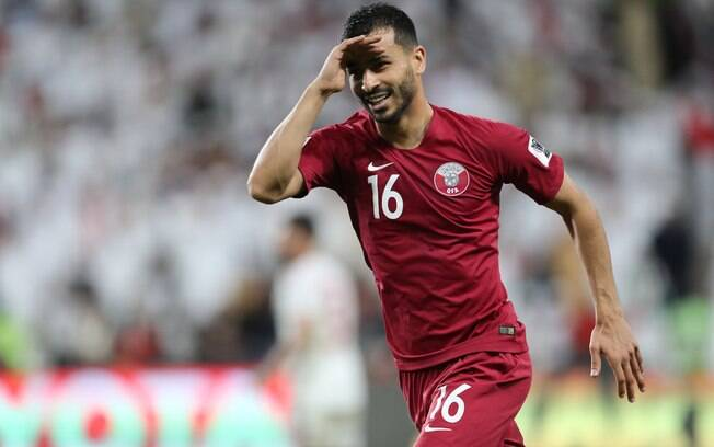 Catar está classificado para a final da Copa da Ásia 2019