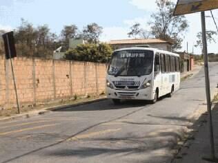 Linha 30 atenderá apenas duas ruas no Riviera