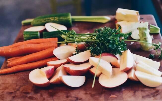 Em congresso sobre nutrição, Opas recomendou consumo de alimentos in natura e minimamente processados