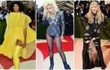 Looks das famosas no baile do MET Gala 2016: escolha sua favorita