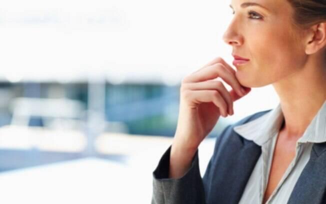 35% dos entrevistados preferem chefes homens, contra 23% dos que preferem mulheres