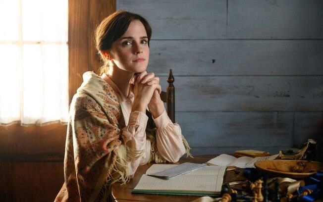 Emma Watson em
