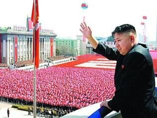 Silêncio. Kim Jong-un ainda não se pronunciou sobre carta da ONU