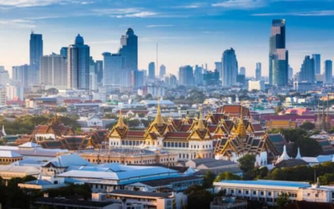 École Ducasse abre na Tailândia em parceria com o Nai Lert Group