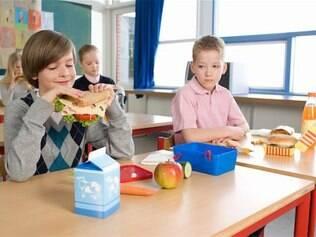Especialistas dão dicas de como preparar merenda nutritiva para as crianças
