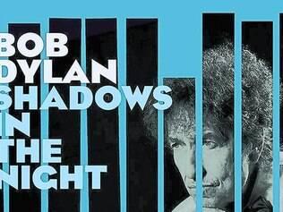 Capa. Bob Dylan postou na internet imagem do que pode ser a capa de seu novo álbum, com referências à Blue Note