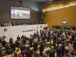 Assembleia paulista vai promover evento para dar contribuição à reforma política