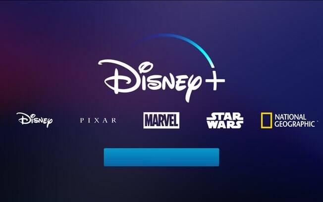 Disney quer medir forças com a Netflix quando lançar sua plataforma de streaming